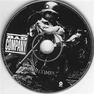 Bad Company  - Here Comes Trouble mp3 download