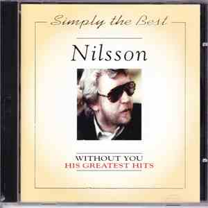 Harry Nilsson - Without You - His Greatest Hits mp3 download