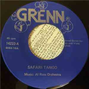 Al Russ Orchestra - Safari Tango mp3 download