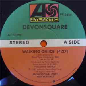 Devonsquare - Walking On Ice mp3 download