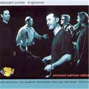 Stewart Curtis' K-Groove - Smoked Salmon Salsa mp3 download