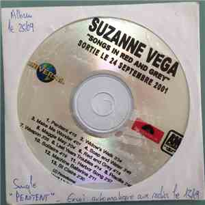 Suzanne Vega - Songs In Red And Grey mp3 download