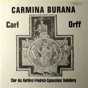 Carl Orff - Carmina Burana mp3 download
