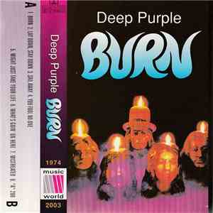Deep Purple - Burn download mp3