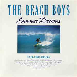 The Beach Boys - Summer Dreams: 32 Classic Tracks mp3 download
