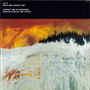 Radiohead - Kid A (Book And Compact Disc) mp3 download