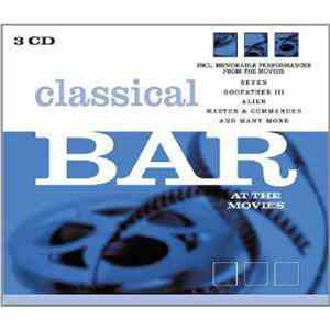 Various - Classical Bar At The Movies mp3 download