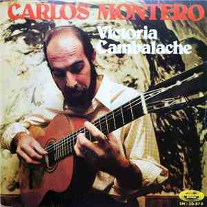 Carlos Montero  - Victoria / Cambalache mp3 download