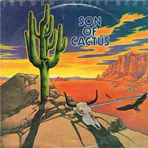 The New Cactus Band - Son Of Cactus mp3 download