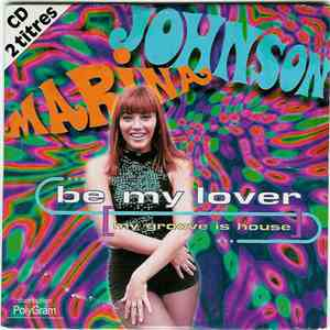 Marina Johnson - Be My Lover [My Groove Is House] download mp3