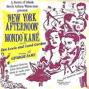 Mondo Kané - New York Afternoon mp3 download
