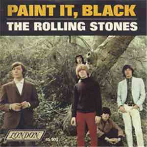 The Rolling Stones - Paint It, Black mp3 download