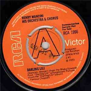 Henry Mancini His Orchestra & Chorus - Darling Lili mp3 download