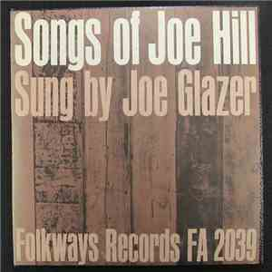 Joe Glazer - Songs Of Joe Hill Sung By Joe Glazer mp3 download