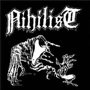 Nihilist  - Nihilist (1987-1989) mp3 download