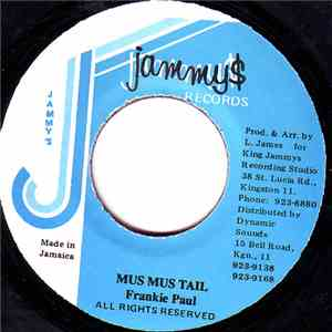 Frankie Paul - Mus Mus Tail mp3 download