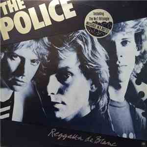 The Police - Reggatta De Blanc mp3 download