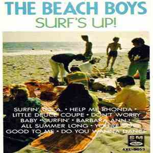 The Beach Boys - Surf's Up! mp3 download