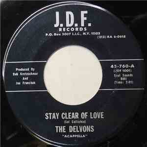 The Delvons - Stay Clear Of Love mp3 download