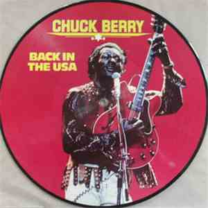Chuck Berry - Back In The USA mp3 download