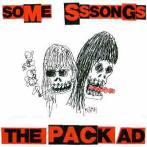 The Pack A.D. - Some Sssongs EP mp3 download