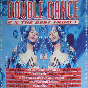 Various - Double Dance (2x The Best From 1) mp3 download