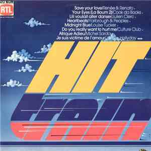 Various - Hit Train mp3 download