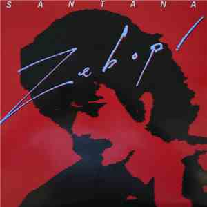 Santana - Zebop! mp3 download