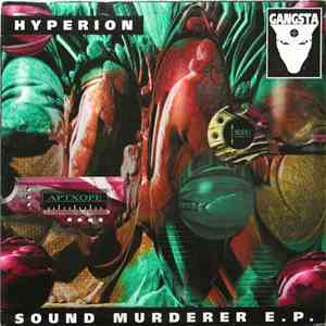 Hyperion  - Sound Murderer E.P. mp3 download
