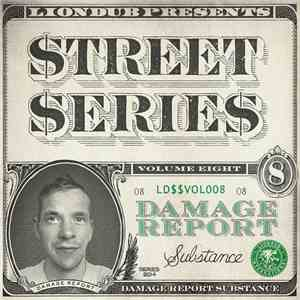 Damage Report  - Liondub Street Series Vol 08: Substance mp3 download
