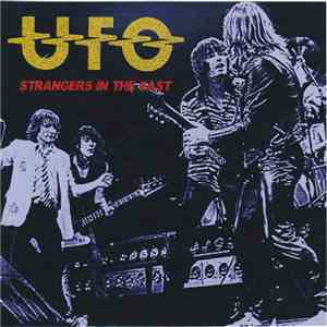 UFO  - Strangers In The East mp3 download