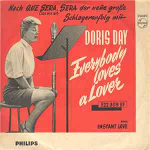 Doris Day - Everybody Loves A Lover / Instant Love mp3 download