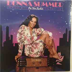 Donna Summer - On The Radio: Greatest Hits Vol. I & II mp3 download