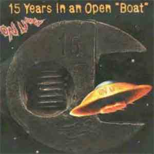 "Various - 15 Years In An Open ""Boat"" mp3 download"
