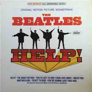 The Beatles - Help! (Original Motion Picture Soundtrack) mp3 download
