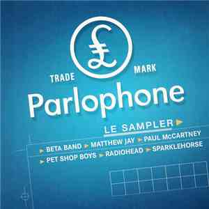 Various - Parlophone - Le Sampler mp3 download