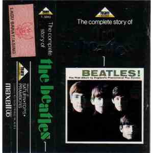 The Beatles - The Complete Story Of The Beatles 1 mp3 download