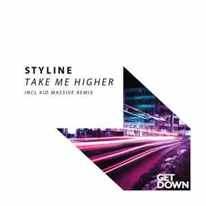 Styline - Take Me Higher mp3 download