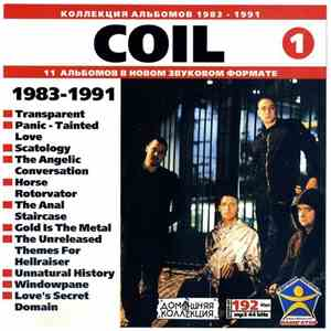 Coil - Coil : 1983-1991 mp3 download