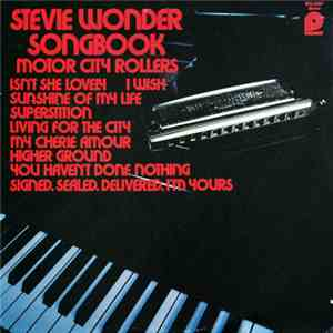 Motor City Rollers - Stevie Wonder Songbook mp3 download