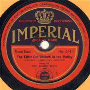 The Radio Imps  / Frank Luther  - The Little Old Church In The Valley / Rocky Mountain Lullaby mp3 download