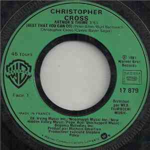 Christopher Cross - Arthur's Theme (Best That You Can Do) mp3 download