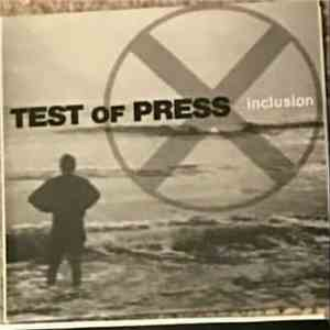 Test Of Time  - Inclusion mp3 download