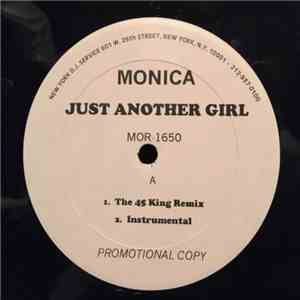 Monica - Just Another Girl mp3 download