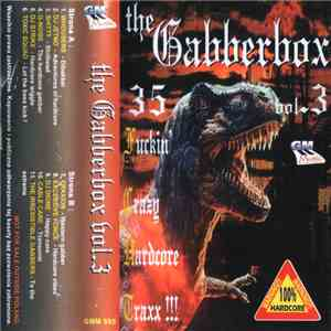 Various - The Gabberbox Vol.3 mp3 download