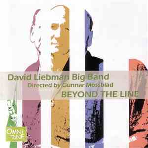 David Liebman Big Band - Beyond The Line mp3 download