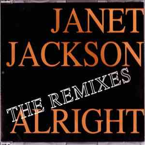 Janet Jackson - Alright (The Remixes) mp3 download