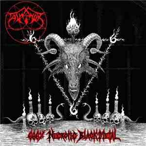 Athanor  - 666% Necrotic Black Metal mp3 download