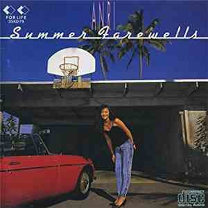 Anri  - Summer Farewells mp3 download