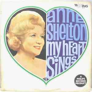 Anne Shelton - My Heart Sings mp3 download